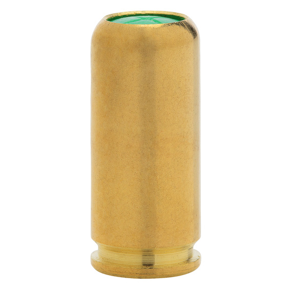 9mm PAK Blank - 50-rounds