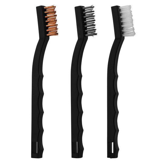 Utility Gun Cleaning Brush Set