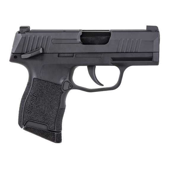Sig Sauer P365 CO2 Air Pistol