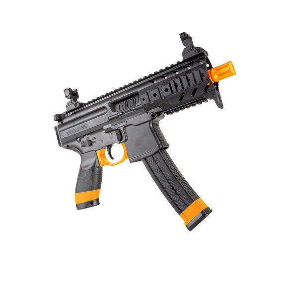 MPX-K Airsoft Spring Rifle