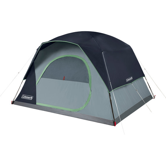 Skydome Blue Nights 6-Person Camping Tent