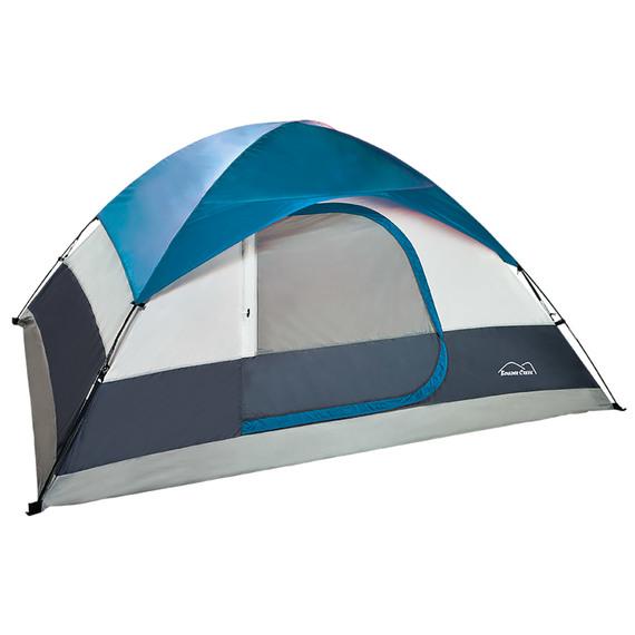 f3d8c79f21 Boulder Creek 9x7 Dome 4-Person Tent | Big 5 Sporting Goods