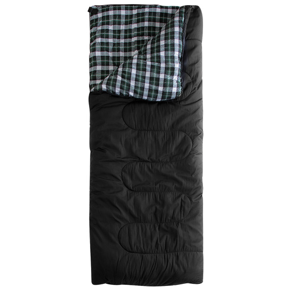 Forester +25° Sleeping Bag