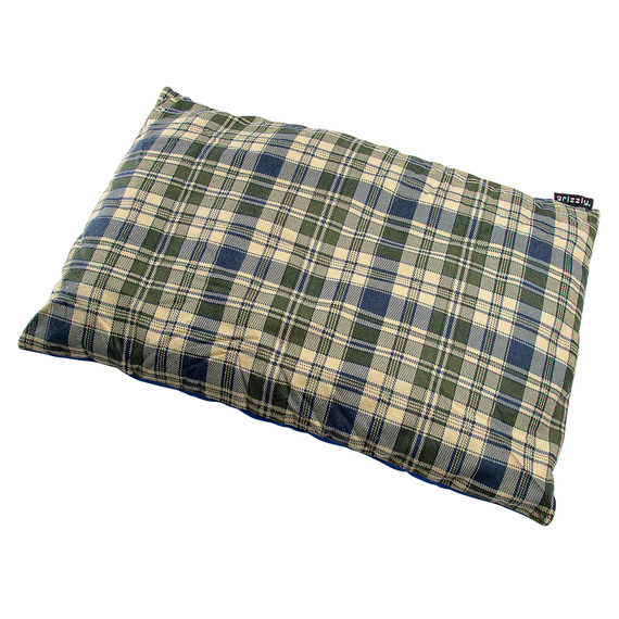 Grizzly Big Camping Pillow