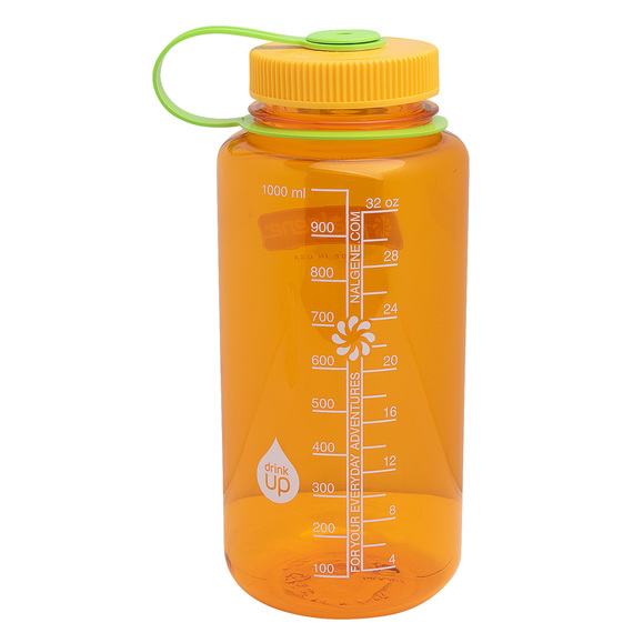 Triton Wide Mouth 1 Qt. Water Bottle