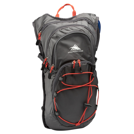 HydraHike Hydration Pack  - view 1