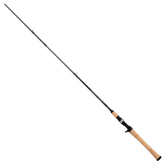 Crossfire Trigger Grip Casting Rod
