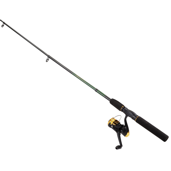 Telescopic Freshwater Spinning Combo