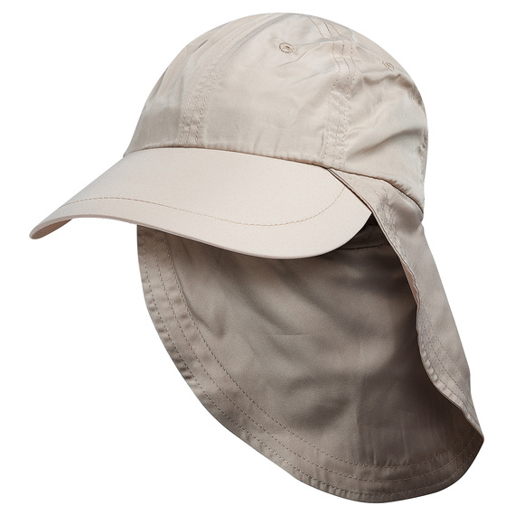 Deluxe Guide Hat with Neck Flap