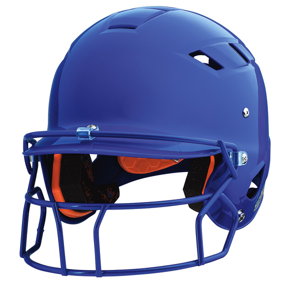 AiR 4.2 Youth Batting Helmet with Guard