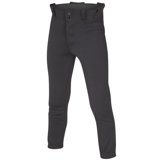 Youth Classic Elastic-Bottom Baseball Pants