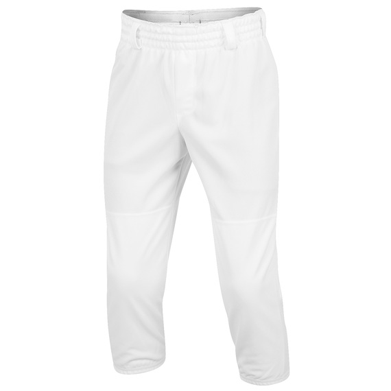 Youth Pull-Up Style Baseball Pants
