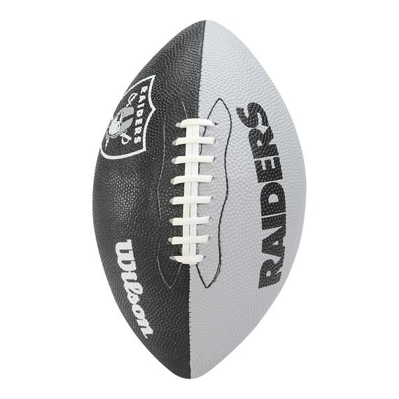 Wilson NFL Logo Junior Football  Big 5 Sporting Goods