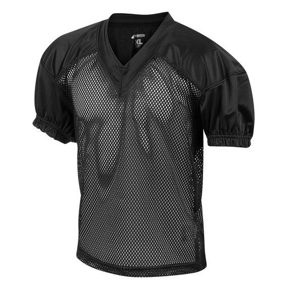 Youth's Mesh Practice Football Jersey  - view 1