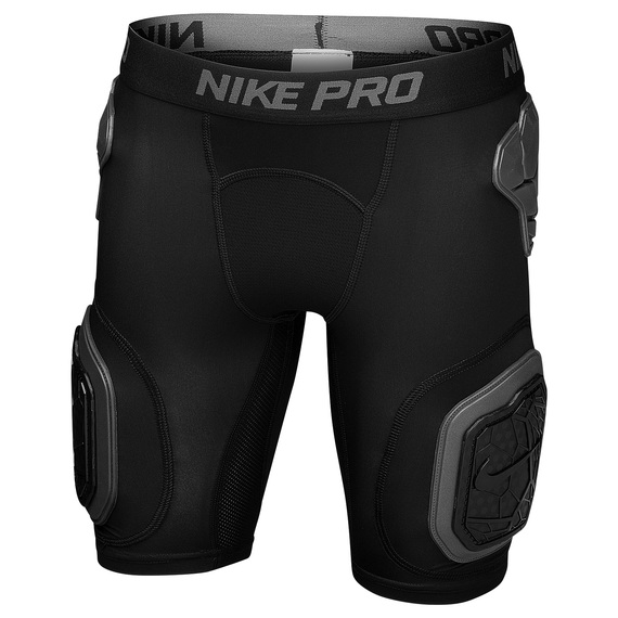Pro HyperStrong Youth's Football Shorts