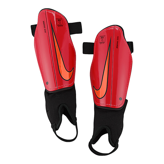 Youth's Charge Soccer Shin Guards