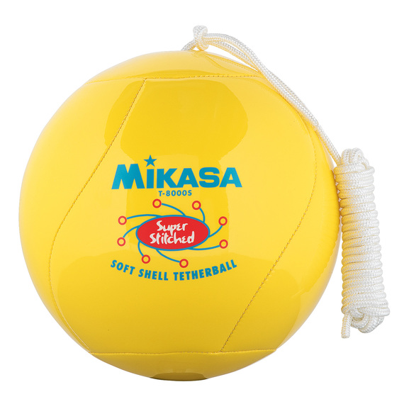 Super Stitched Soft-Shell Tetherball