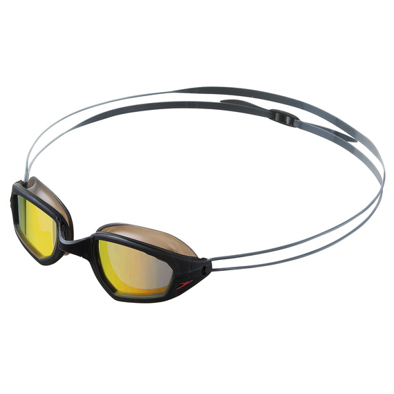 Covert Mirrored Swim Goggles