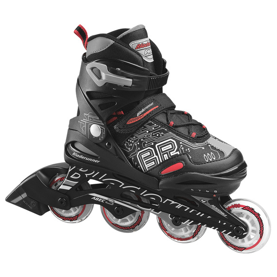 Boys' Phoenix Adjustable Inline Skates  - view 1