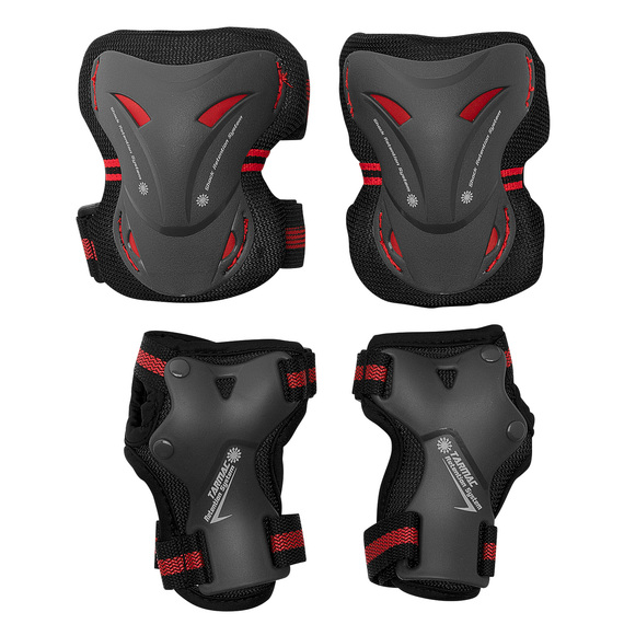 Tarmac Youth Protective Pads Combo Pack