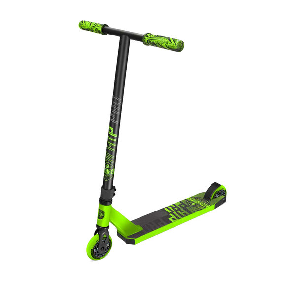 Whip Pro Wheel Scooter