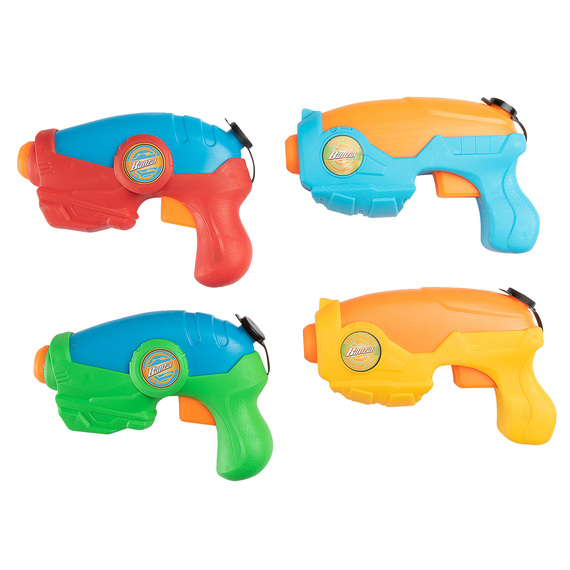 Quick Draw Blasters - 4-Pack