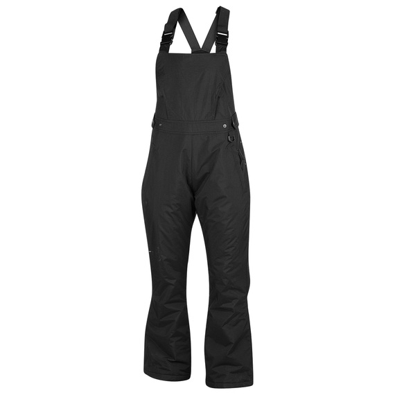 Women's Overall Snow Pants