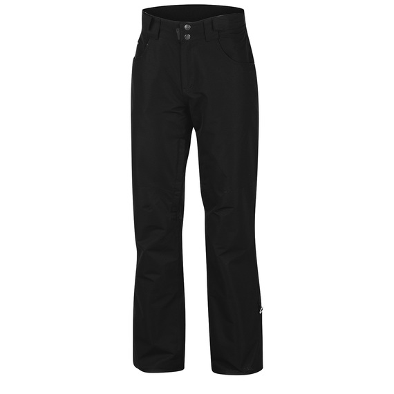 Women's Technical Waterproof Breathable Aluva-Lined Snow Pants