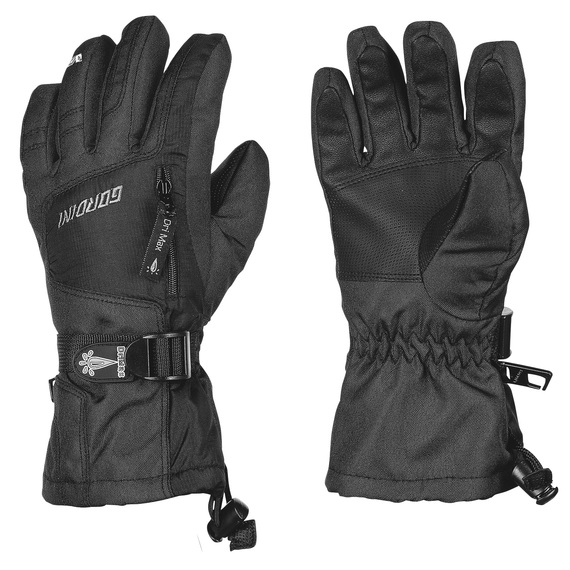 Youth's Ultra Dri-Max Gauntlet Snow Gloves