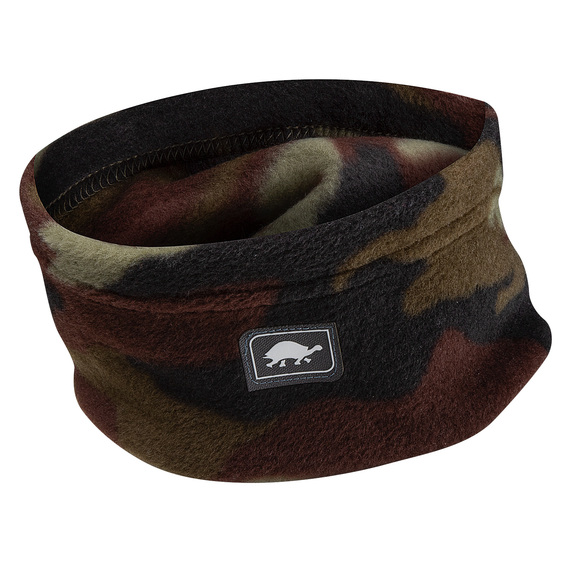 Youth's Playful Prints Single-Layer Fleece Neck Warmer  - view 1