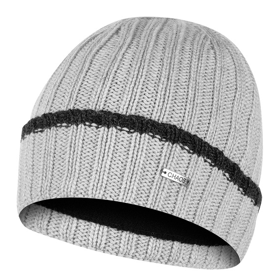 Barry Classic Cuff Fleece Lined Beanie  - view 1