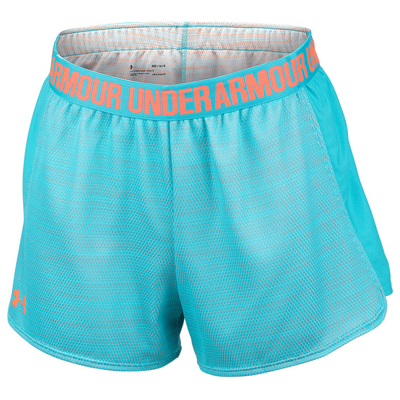 look for reasonably priced 100% top quality Under Armour Women's Play Up 2.0 Inside Out Mesh Shorts
