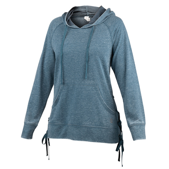 Balance Women's London Side Lace Hoodie