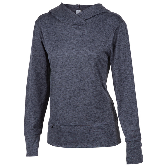 Women's Giselle Cozy Jersey Hoodie  - view 1