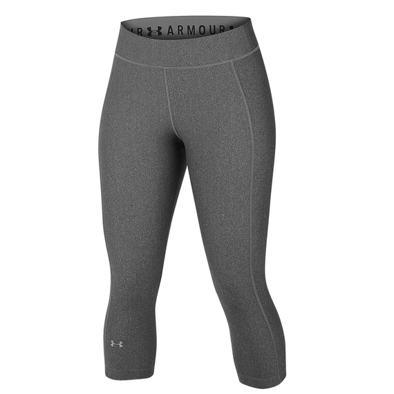 Women's HeatGear Armour Capris