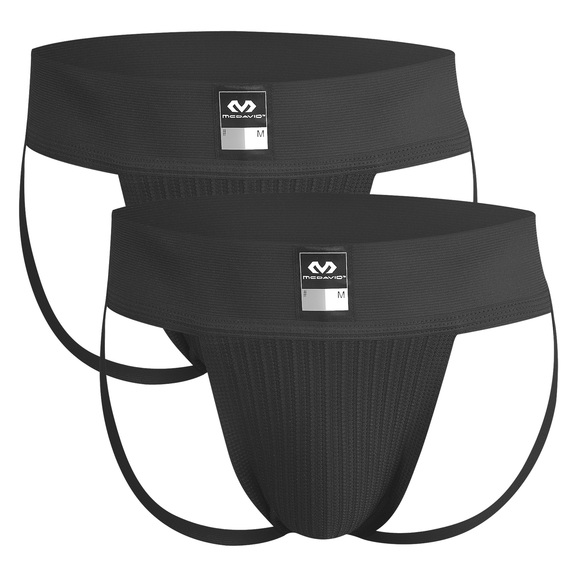 Adult Classic Athletic Supporter - 2-Pack