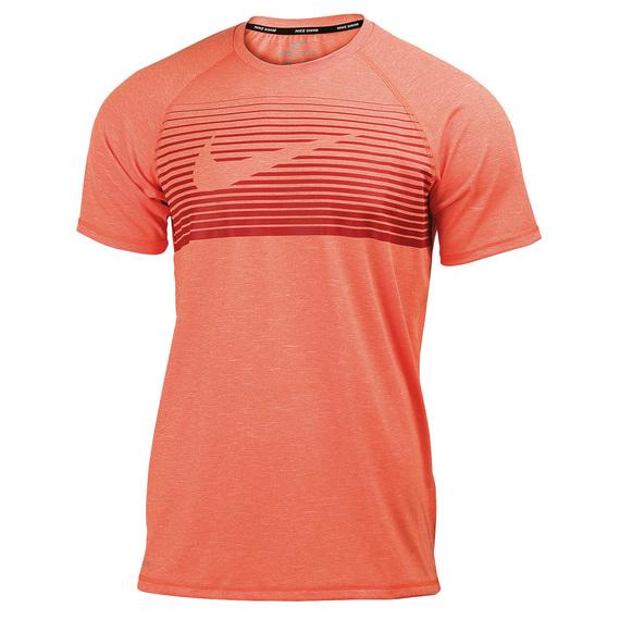 8a0f5c9c5 Nike Men's Hydroguard UPF 40+ Short-Sleeve Swim Tee | Big 5 Sporting ...