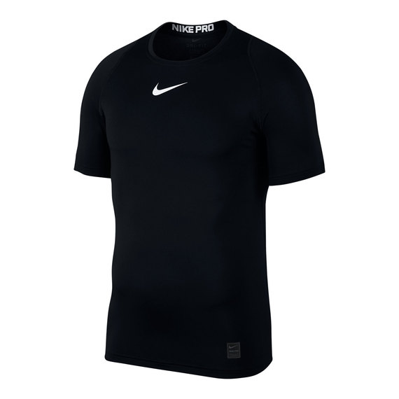 Men's Pro Fitted Short-Sleeve Top
