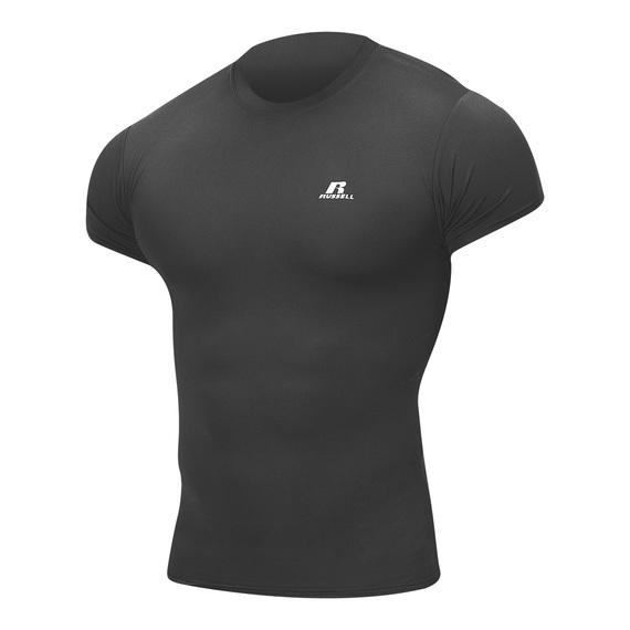 dd58ab8c3ff7f Russell Athletic Men's Short-Sleeve Compression Shirt | Big 5 ...