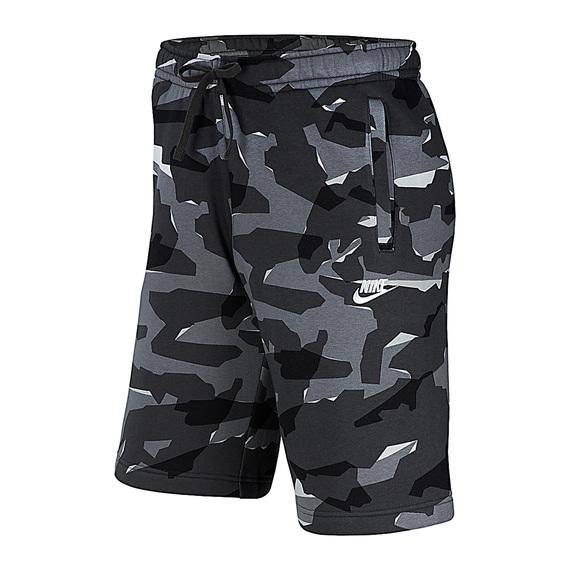 Wonderbaar Nike Men's Sportswear Club Camo Shorts | Big 5 Sporting Goods BY-18