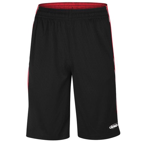 AND1 Men s Ball Hawk Basketball Shorts  755922fc046