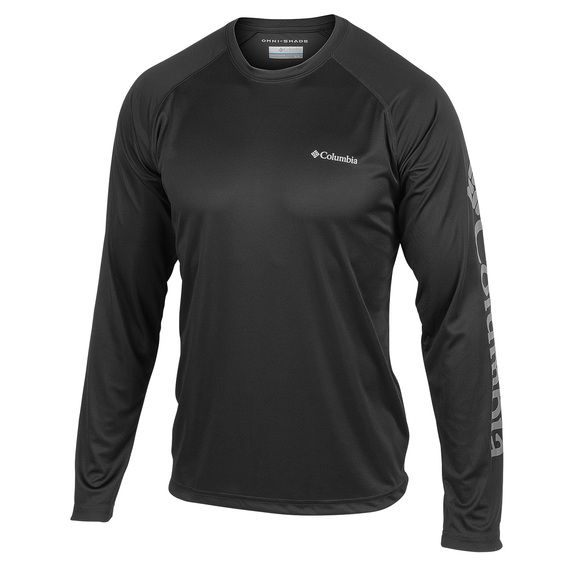 Men's Fork Stream Omni-Wick Long-Sleeve Shirt  - view 1
