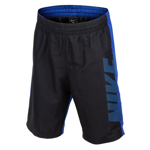 0468a447a8 Nike Boys' Rift Lap 8 Volley Swim Trunks | Big 5 Sporting Goods