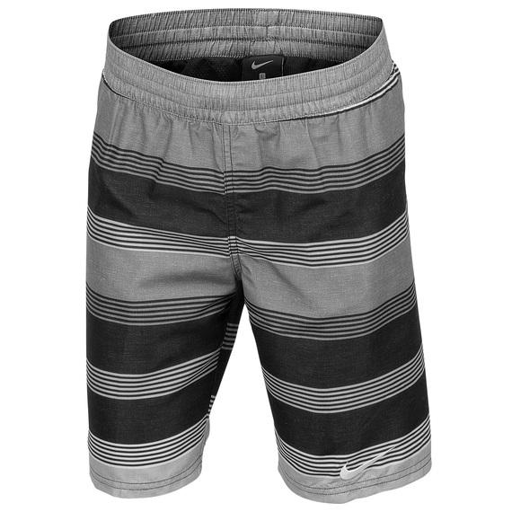 5ee18a90af Nike Boys' Linen Breaker Volley Swim Trunks   Big 5 Sporting Goods