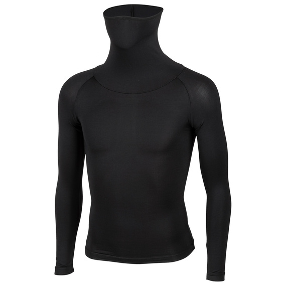 Youth's Long Sleeve Compression Shirt