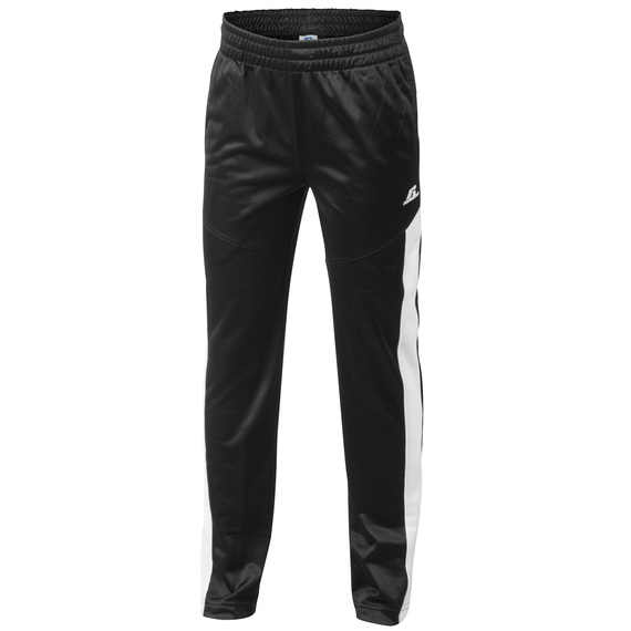 Boys' Benefit Brushed Tricot Athletic-Fit Pants