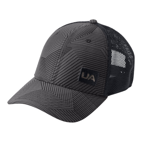 Under Armour Men s Blitzing Trucker 3.0 Hat  8cacb4d1a246