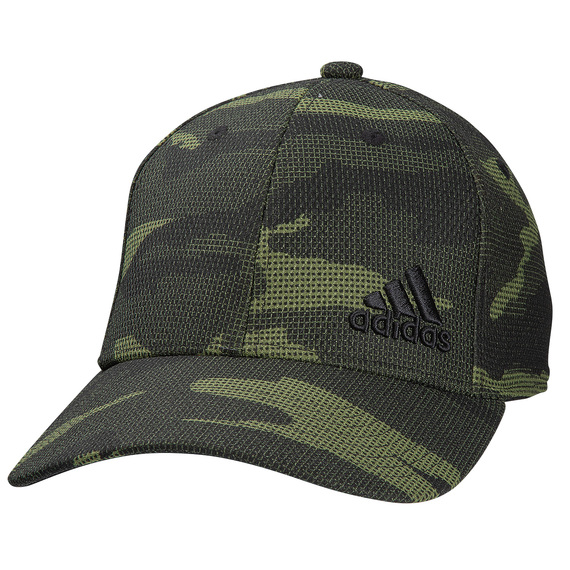 Men's Release Stretch Fit Baseball Cap