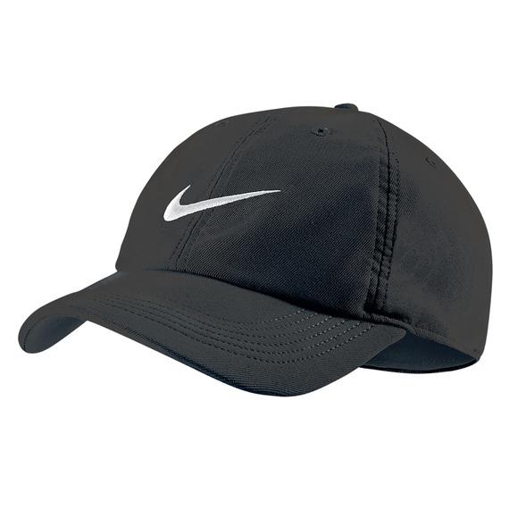 538408e8f847d Nike Men s Train Twill H86 Adjustable Hat