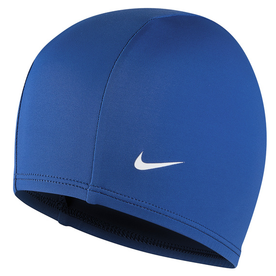 1Pcs Unisex Adult Easy Fit Swimming Hat Swim Cap Bathing Nylon Spandex FabriYJUS